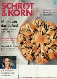 Schrot&Korn Cover