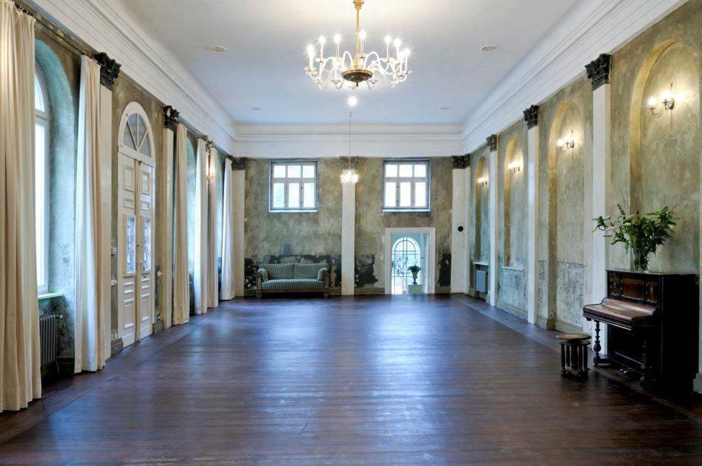 Ballsaal Studio